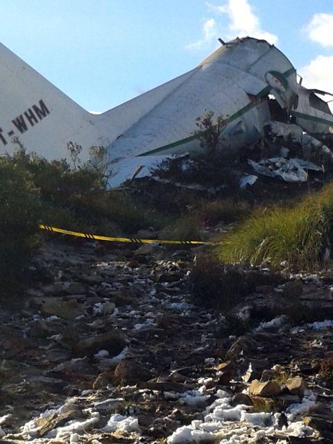 ΑΛΓΕΡΙΑ: ΕΝΑΣ ΕΠΙΖΩΝ KAI 77 ΝΕΚΡΟΙ ΣΕ ΣΥΝΤΡΙΒΗ C-130 | tanea.gr