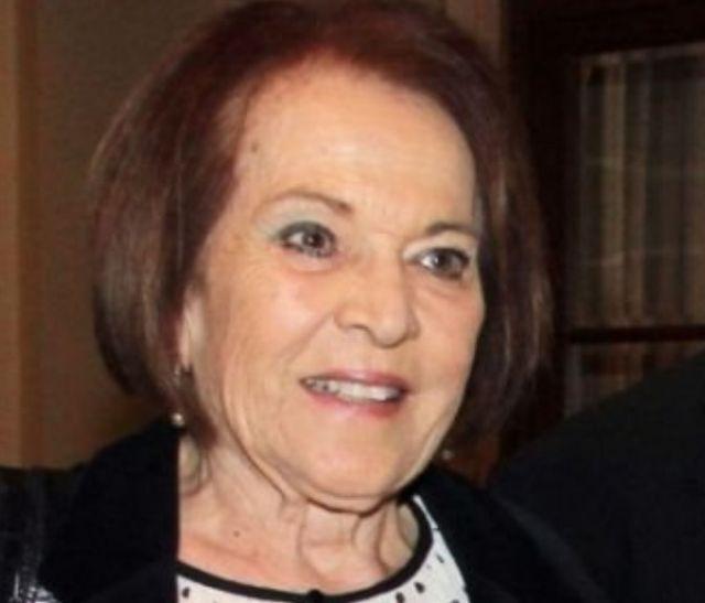 Εφυγε στα 80 της η τηλεοπτική παραγωγός Αννα Πρετεντέρη   tanea.gr