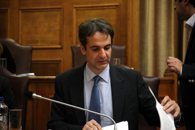 Κυριάκος Μητσοτάκης: Υπό αυστηρό έλεγχο η νομιμότητα των συμβάσεων 50.000 δημοσίων υπαλλήλων | tanea.gr
