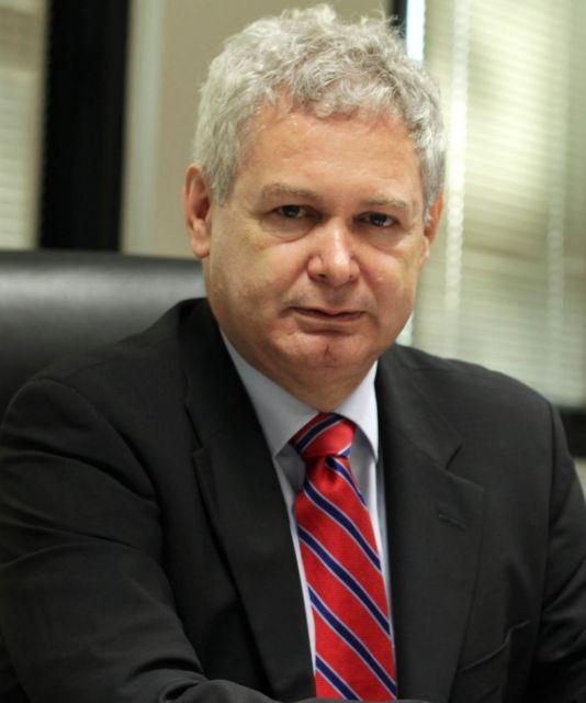 Ανδρέας Μαυρογιάννης: Ο συνομιλητής της Αγκυρας στο Κυπριακό | tanea.gr