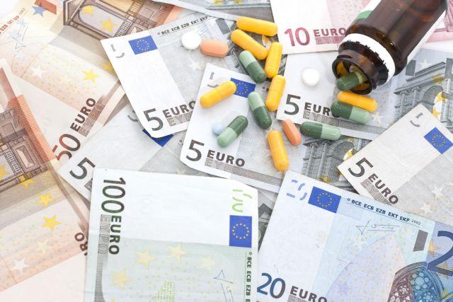 Αντιδρούν οι φαρμακοβιομήχανοι στις μειώσεις τιμών   tanea.gr