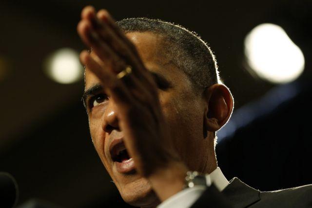 O Ομπάμα καταδικάζει την κυβέρνηση της Ουγκάντας για την ποινικοποίηση της ομοφυλοφιλίας   tanea.gr