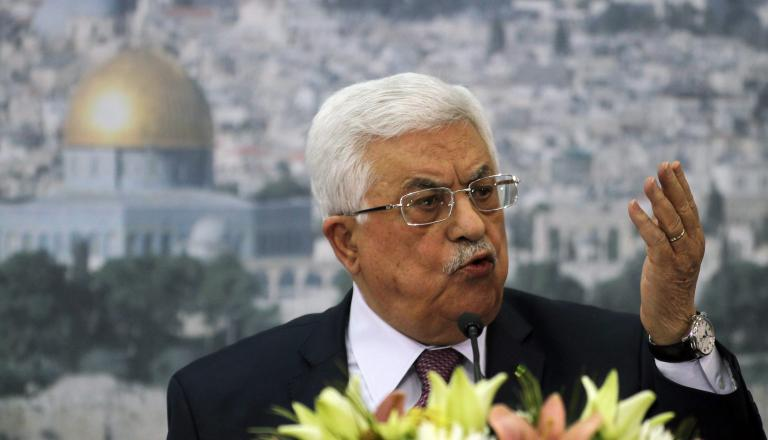 Μαχμούντ Αμπάς: «Δεν σκοπεύουμε να πλημμυρίσουμε το Ισραήλ με εκατομμύρια πρόσφυγες» | tanea.gr
