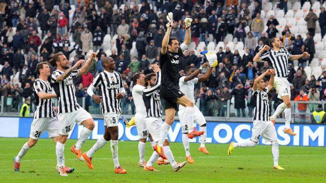 Νέα νίκη της Γιουβέντους στο ιταλικό πρωτάθλημα   tanea.gr