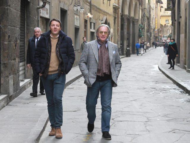 Το μεγάλο παζάρι στην Ιταλία: Τι ζητά η Κεντροδεξιά από τον Ματέο Ρέντσι   tanea.gr