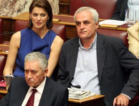 ΣΥΡΙΖΑ: Βουδούρης, όπως... Γκεβάρα | tanea.gr