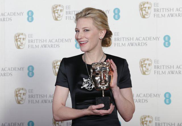 BAFTA: Οι Βρετανοί τη γιορτή, το Χόλιγουντ τα βραβεία | tanea.gr