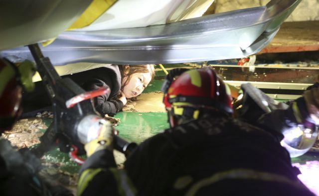 Τουλάχιστον δέκα νεκροί από την κατάρρευση οροφής σε θέρετρο της Νότιας Κορέας | tanea.gr