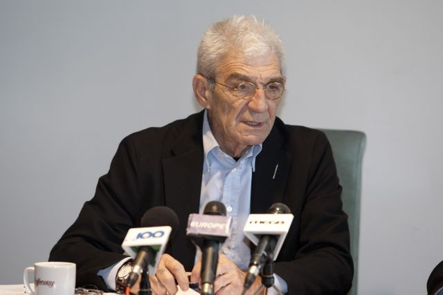 Γιάννης Μπουτάρης: Ο ανιψιός, η κομματοκρατία και οι δύσκολοι αντίπαλοι | tanea.gr