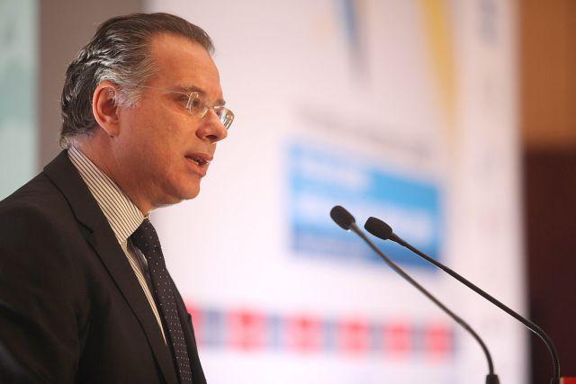 Ο Γιώργος Κουμουτσάκος υποψήφιος της ΝΔ στην Περιφέρεια Αττικής | tanea.gr