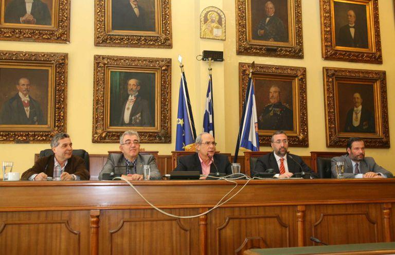 Παραιτήθηκε από αντιδήμαρχος Πειραιά ο Γιάννης Μελάς | tanea.gr