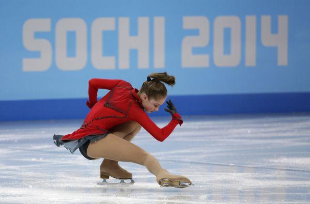 Η νεότερη χρυσή ολυμπιονίκης | tanea.gr