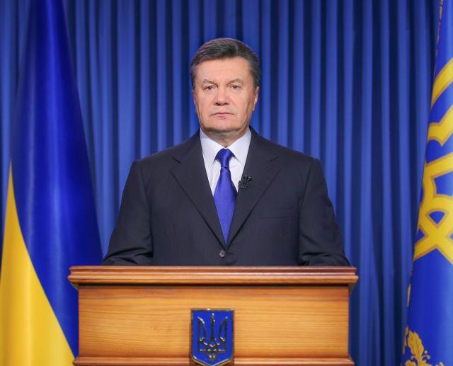 Χωρισμένοι σε δύο «φατρίες» είναι οι ουκρανοί πολιτικοί   tanea.gr