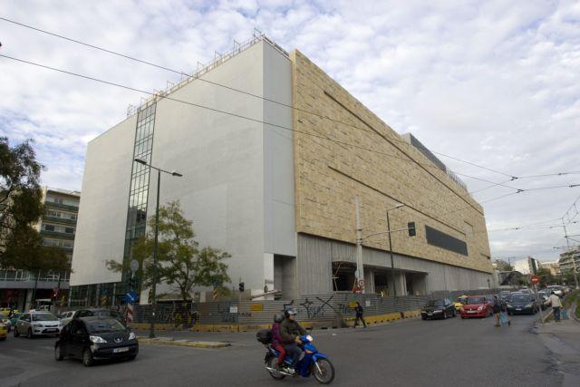 Μουσείο Σύγχρονης Τέχνης: Το κτίριο Φιξ παραδίδεται, αλλά το μουσείο αναζητεί πόρους | tanea.gr