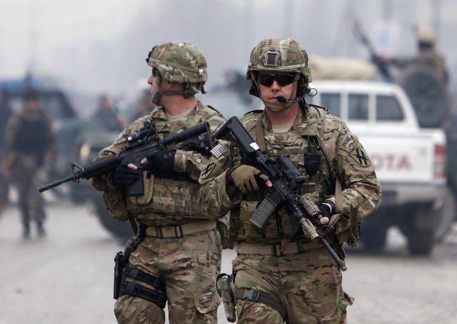 Για πλήρη στρατιωτική απόσυρση από το Αφγανιστάν προετοιμάζονται οι ΗΠΑ | tanea.gr
