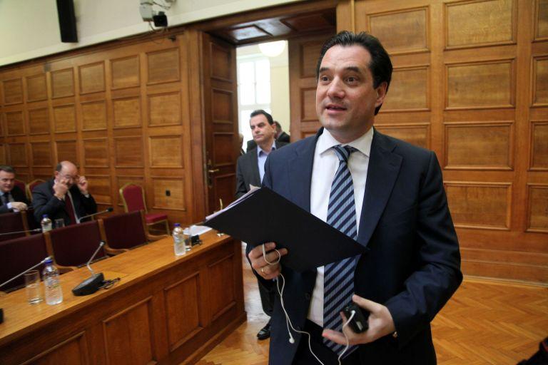 Γεωργιάδης: «Αδύνατη η ένταξη του Ερρίκος Ντυνάν στο ΕΣΥ για οικονομικούς λόγους» | tanea.gr