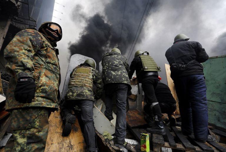 Παραιτήθηκε ο υπαρχηγός του ουκρανικού στρατού «ώστε να σταματήσουν οι μαζικοί θάνατοι» | tanea.gr