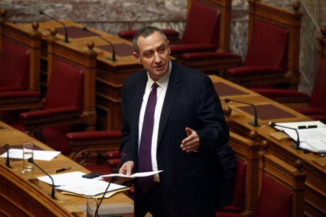 Μιχελάκης: Μόνο το 60% των Νομικών Προσώπων των δήμων έχουν καταγραφεί | tanea.gr