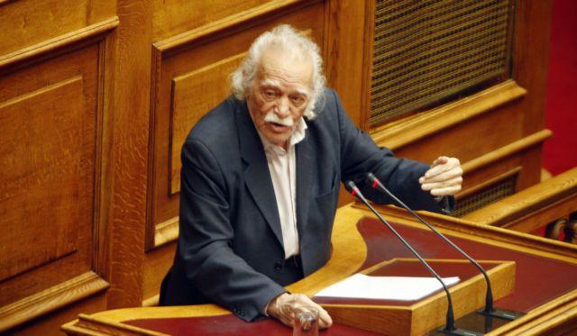 Το πόρισμα για τις γερμανικές αποζημιώσεις ζητεί ο Γλέζος   tanea.gr