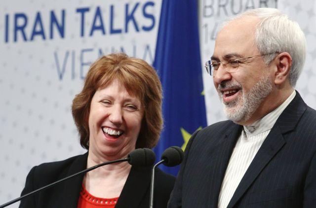 Ελπίδες για συμφωνία Δύσης - Ιράν μέχρι τον Ιούλιο   tanea.gr