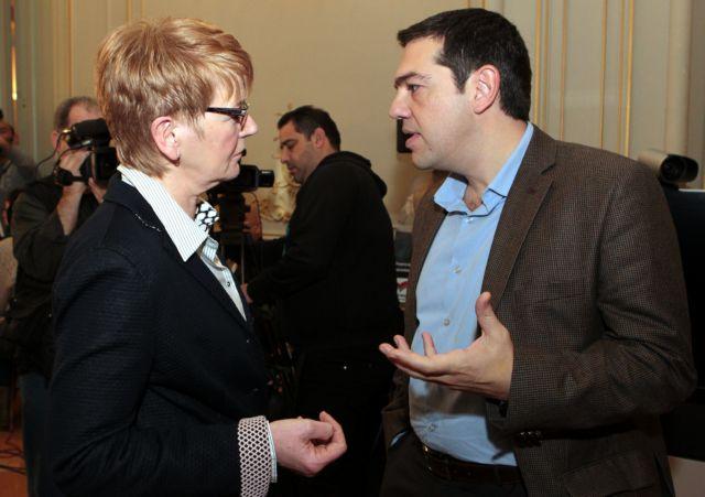 Θα εφαρμοστούν οι αποφάσεις του Μισθοδικείου για τους δικαστές | tanea.gr