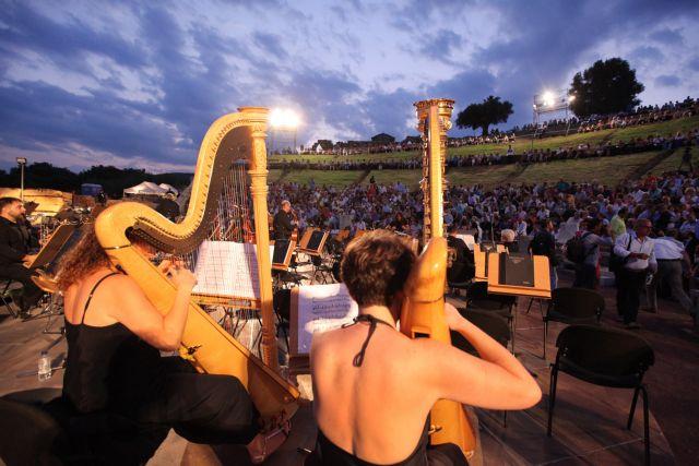 Δύσκολοι καιροί για ορχήστρες   tanea.gr
