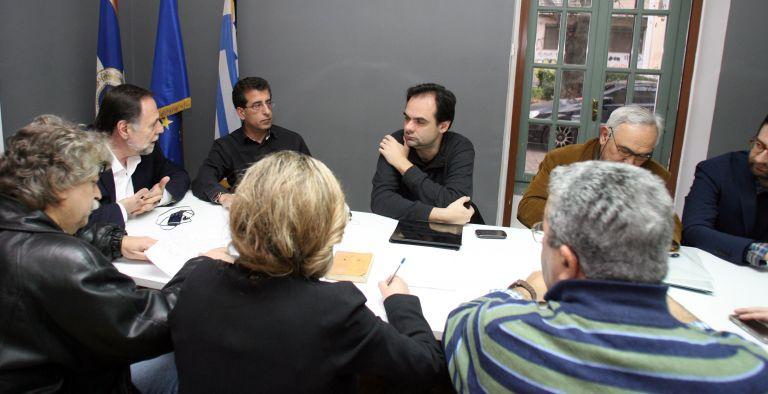 Συνεδριάζει την Τρίτη η άτυπη οργανωτική επιτροπή για την ελληνική Ελιά   tanea.gr