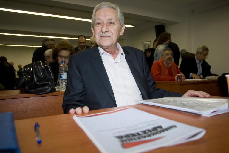 Να μην καταργηθεί το σύστημα ενιαίας τιμής βιβλίου ζητά ο Κουβέλης με επίκαιρη ερώτησή του | tanea.gr