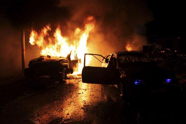 Λίβανος: Νεκροί δύο στρατιωτικοί από επίθεση βομβιστή-καμικάζι | tanea.gr