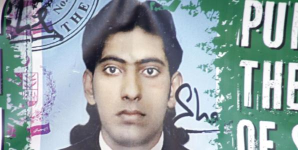 Δολοφονία Λουκμάν Σαχζάντ: Απεταξάμην το ρατσιστικό κίνητρο | tanea.gr