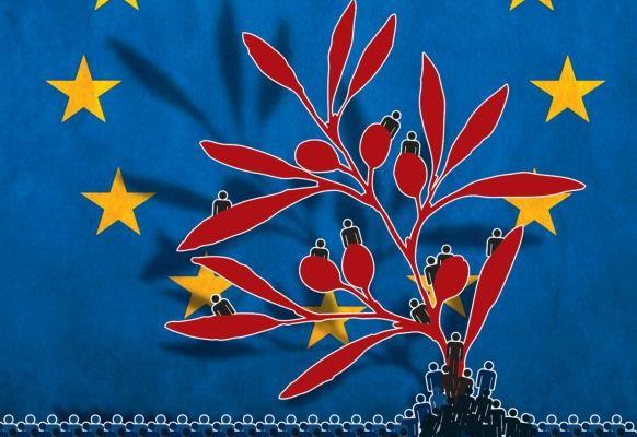 Το μανιφέστο των «58»: Θέλουμε να αλλάξουμε την Ευρώπη | tanea.gr