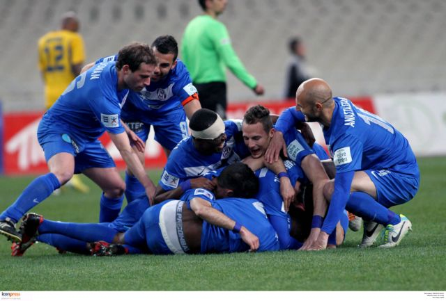 Αλμα παραμονής η Καλλονή με το 3-1 απέναντι στον Παναιτωλικό | tanea.gr