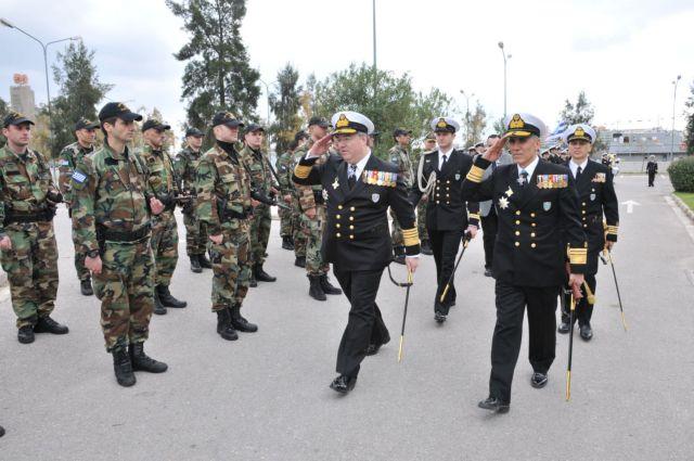Νέος αρχηγός στο Λιμενικό Σώμα | tanea.gr