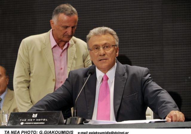 Αθωώθηκαν οι Παναγιώτης και Διονύσης Ψωμιάδης για την κατηγορία παράβασης καθήκοντος   tanea.gr