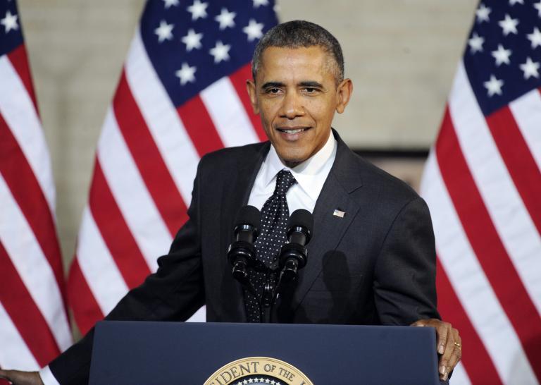 Απογοητευμένοι από τον πρόεδρο Ομπάμα δηλώνουν έξι στους δέκα Αμερικανούς | tanea.gr