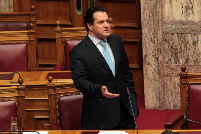 Nομοσχέδιο «σκούπα» με απογευματινά χειρουργεία φέρνει στη Βουλή ο Γεωργιάδης | tanea.gr