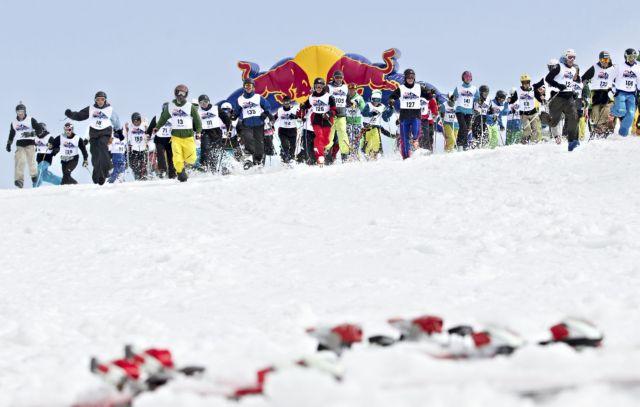 Γιορτή στο χιόνι το Σάββατο στα Καλάβρυτα | tanea.gr