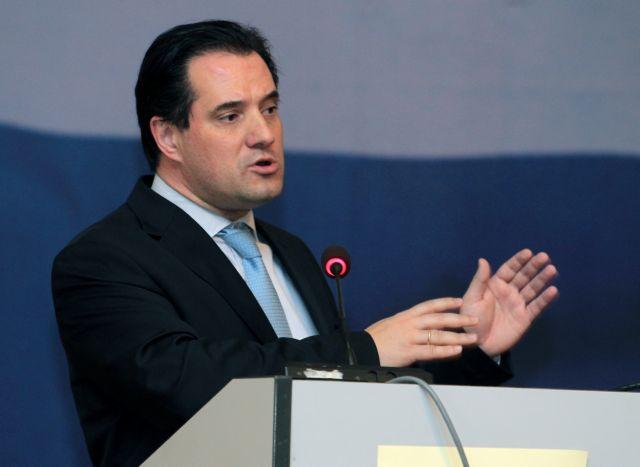 Γεωργιάδης: «Ανανέωση της σύμβασή τους με τον ΕΟΠΥΥ θα δικαιούνται οι νυν συμβεβλημένοι γιατροί» | tanea.gr
