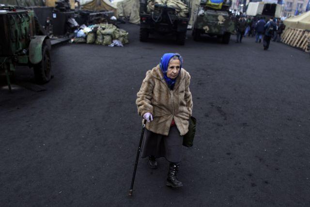 «Δεν κινδυνεύουν οι ομογενείς στην Ουκρανία» δηλώνει ο έλληνας πρεσβευτής στο Κίεβο | tanea.gr