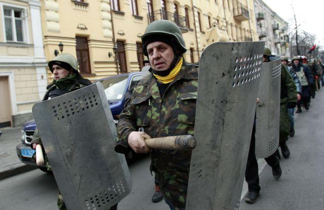 «Κανένας δεν μας έχει πειράξει», λένε οι Ελληνες της Ουκρανίας | tanea.gr