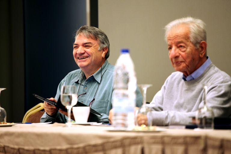 Πρωτοβουλία των «58»: «Συνεχίζουμε την προσπάθεια ανασυγκρότησης της Δημοκρατικής Παράταξης»   tanea.gr