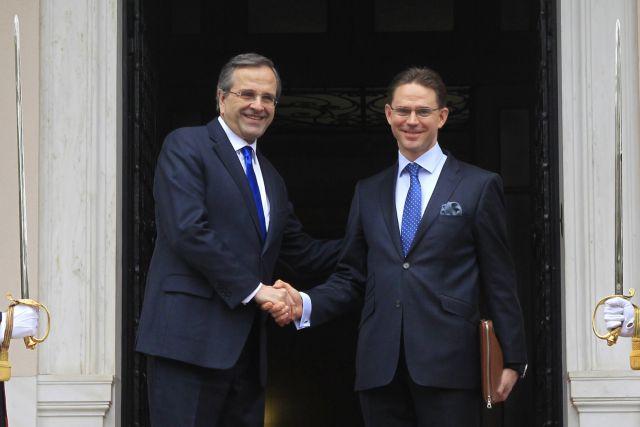 Σαμαράς: «Η Ελλάδα επιστρέφει στην ανάπτυξη το 2014»   tanea.gr