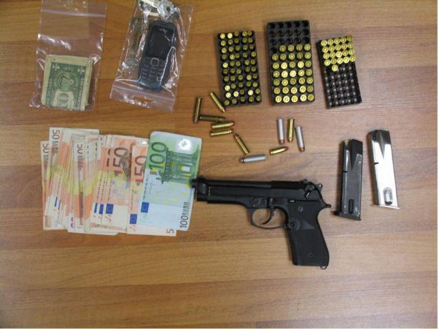 Ενας πυγμάχος μεταξύ των συλληφθέντων για συμμετοχή σε κύκλωμα εκβιαστών   tanea.gr