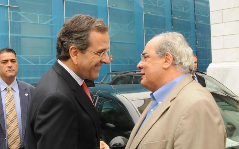 Τις προτάσεις του παρουσίασε ο δήμαρχος Πειραιά στον Πρωθυπουργό | tanea.gr