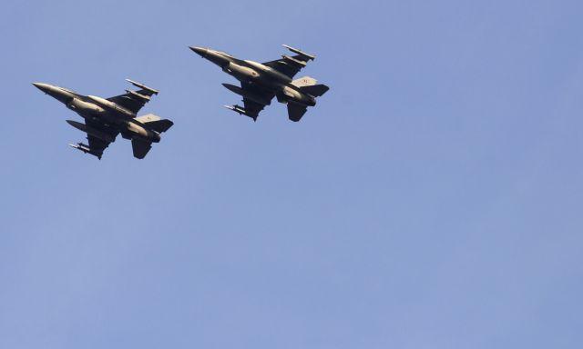 Ισραηλινά μαχητικά πάνω από την Κύπρο σε κοινή άσκηση | tanea.gr
