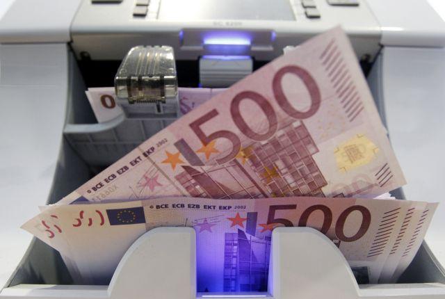 Ποσό 1,3 δισ. ευρώ άντλησε το Δημόσιο με μειωμένο επιτόκιο   tanea.gr