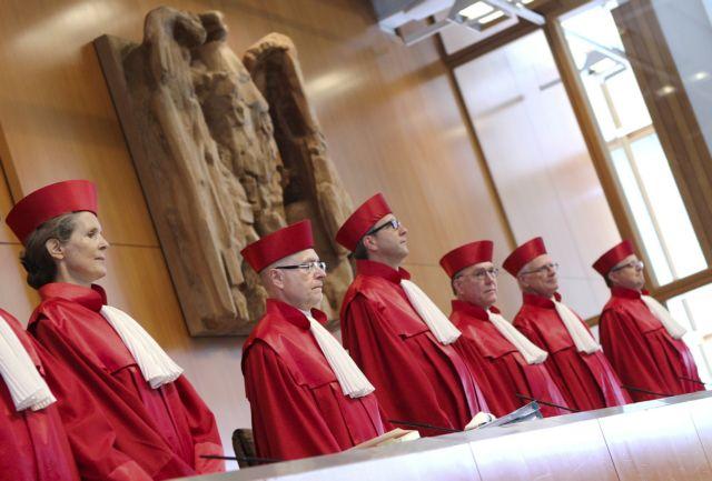 Στο Ευρωδικαστήριο παραπέμπεται η ΕΚΤ για το πρόγραμμα αγοράς ομολόγων | tanea.gr