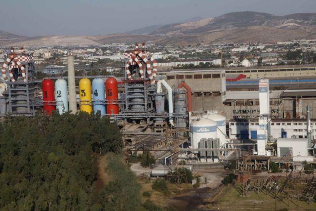 Κραυγή αγωνίας από τις βιομηχανίες για το κόστος ενέργειας | tanea.gr