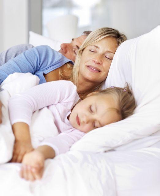 Ξεκλειδώνοντας τα μυστικά του ύπνου | tanea.gr