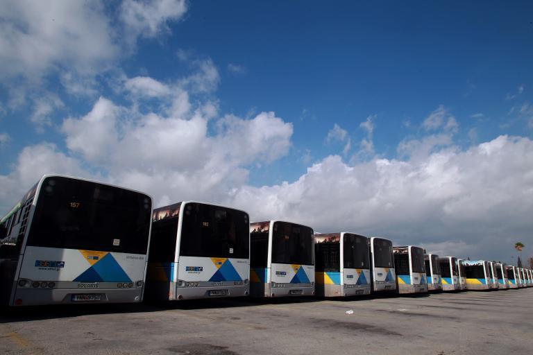 Οι Οδικές Συγκοινωνίες ρωτούν τους επιβάτες για τις υπηρεσίες που προσφέρουν τρόλεϊ και λεωφορεία   tanea.gr